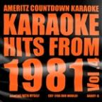 Karaoke Hits From 1988, Vol. 15