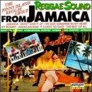 Reggae Sound From Jamaica