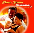 Slow Jams Christmas, Vol. 1