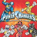 Best of the Power Rangers: Songs from the TV Series