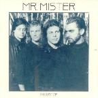 Best of Mr. Mister
