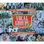 Vocal Groups: Classic Doo Wop