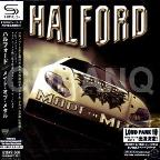 Halford 4-Made Of Metal (Shm)