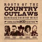 Roots Of The Country Outlaw