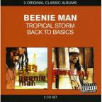 Classic Albums: Back To Basics / Tropical Storm