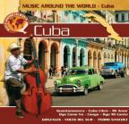 Cuba: Music Around The World