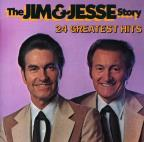 Jim & Jesse Story: 24 Greatest Hits