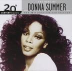20th Century Masters - The Millennium Collection: The Best of Donna Summer