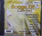 Songs of Comfort, Vol. 4