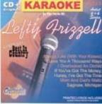 Karaoke: Lefty Frizzell