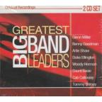 Greatest Big Band Leaders 2C