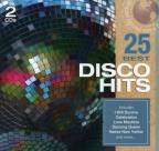 25 Best: Disco Hits