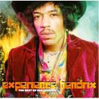 Jimi Hendrix Experience Best of