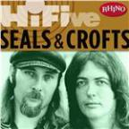 Rhino Hi-Five: Seals &amp; Crofts (Us Release)