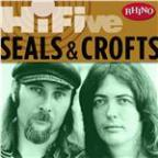 Rhino Hi-Five: Seals & Crofts (Us Release)