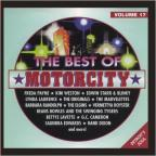 Best of Motorcity, Vol. 17
