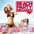Beachparty Megamix 2012