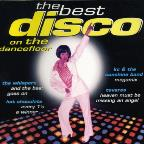 Best Disco On The Dancefloor