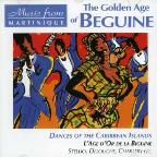 Golden Age Of Beguine
