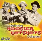 Definitive Hoosier Hotshots Collection