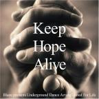 Keep Hope Alive: Lifebeat Benefit Compilation