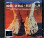 Boots of Lead / Feet of Clay