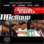 Compilation Album: Chopped and Screwed