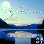 Reflections: Panpipes