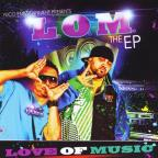 Love Of Music: The EP