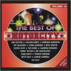 Best of Motorcity, Vol. 18