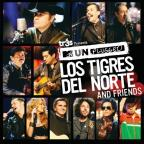 MTV Unplugged: Los Tigres del Norte and Friends