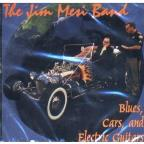Blues, Cars And Electric Guita