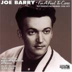 I'm A Fool To Care: The Complete Recordings