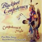 Confederacy Style: Pow-Wow Songs Live at Post Falls