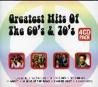 Greatest Hits Of The 60's & 70's