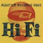 Munster Goes Hi-Fi 2000