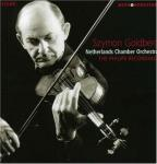 Szymon Goldberg: The Philips Recording