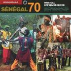 African Pearls: Senegal 70 - Musical Effervescence