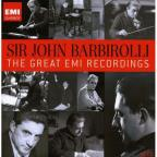 Great EMI Recordings: Sir John Barbirolli