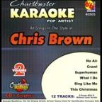 Chartbuster Karaoke: Chris Brown, Vol. 2