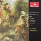 Louis-Nicolas Clerambault: Music from Aston Magna