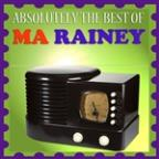 Absolutely The Best Of Ma Rainey