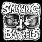Smoking Barrels EP