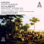 Haydn: Creation Mass / Schubert: Magnificat D486