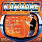 Karaoke: Toby Keith / Kenny Chesney
