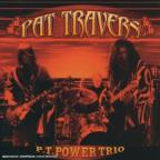 Pat Travers Power Trio