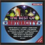 Best of Motorcity, Vol. 20