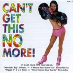VA - Can't Get This No More! Vol. 2 - Can't Ge