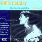 Incomparable Billie Holiday V.5