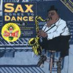 Sax Comes To Dance 2